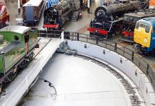 National Railway Museum seeking design team for revamp