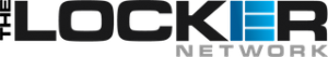 The Locker Network Logo