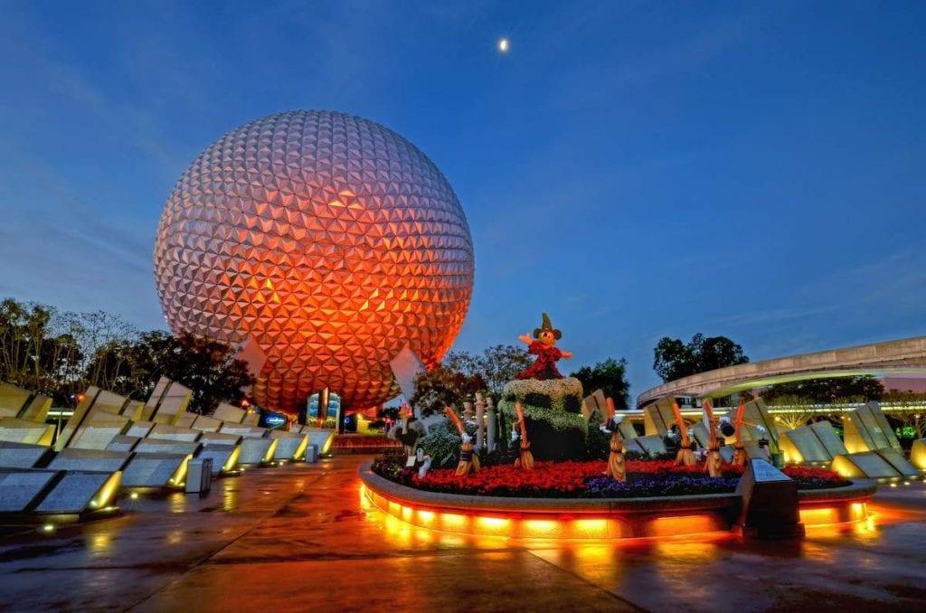 epcot-Walt Disney World disney aspire