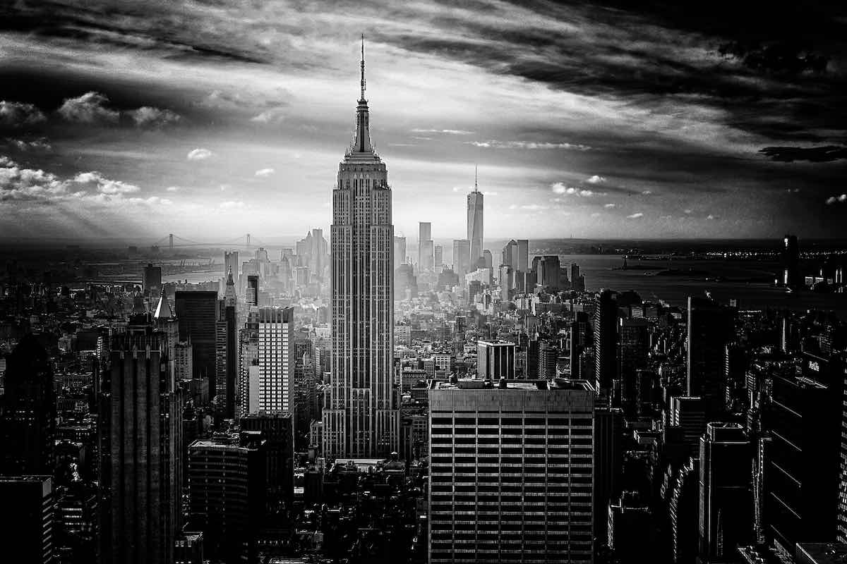 new-york-city-empire state building