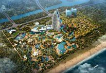 atlantis sanya resort china aquaventure waterpark