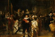 the night watch painting by rembrandt rjiksmuseum amsterdam
