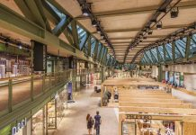 bikini berlin mall retailtainment steve rhys forrec