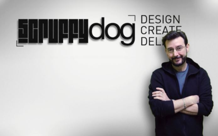 diego cid scruffy dog themed entertainment services