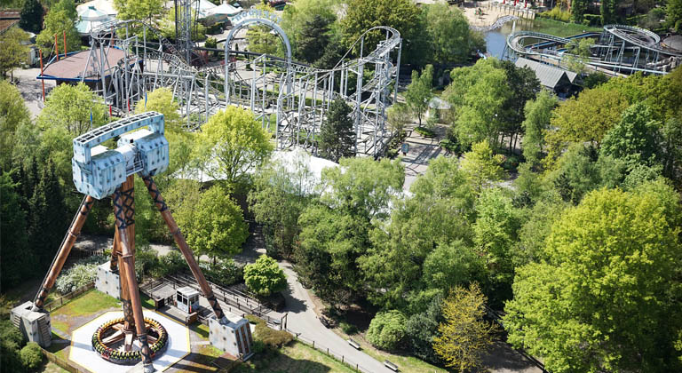 Bobbejaanland to introduce pay-as-you-go pricing | blooloop