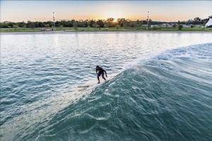 Austin Surf Park, Texas