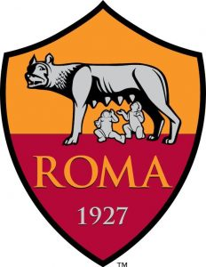 as roma football club logo blooloop a (1)