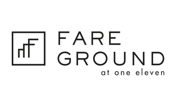 fareground logo one eleven congress plaza