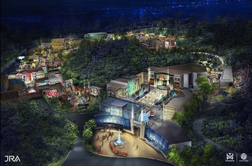 Lionsgate-Movie-World_JRA Jeju Island, Korea a