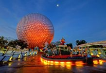 Walt Disney World begins date-based pricing