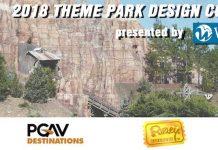 Theme Park Design Competition