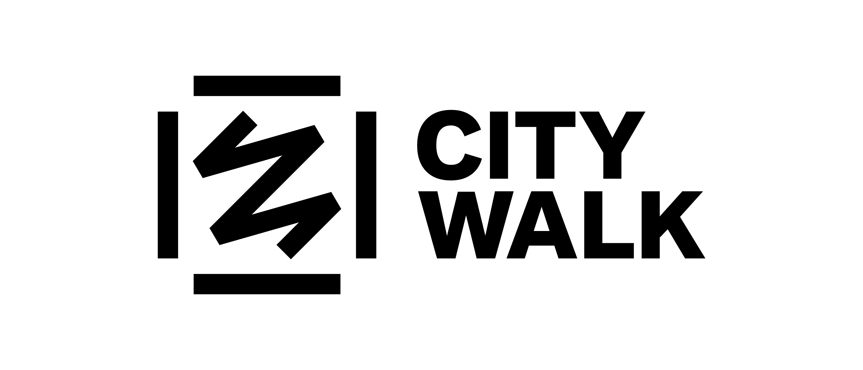 meraas city walk logo