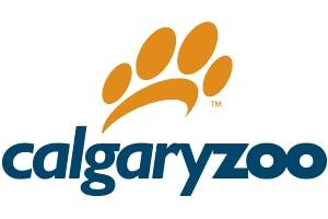calgary zoo logo
