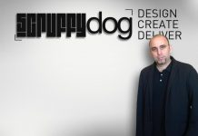 Maikel Menendez joins Scruffy Dog as Senior Project Manager