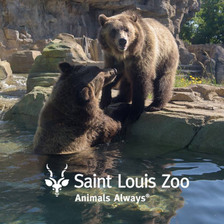 Saint Louis Zoo Association complex purchase for conservation and care of endangered and threatened species.
