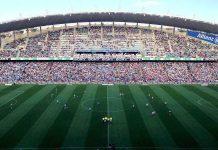 allianz stadium sydney cricket and sports ground trust