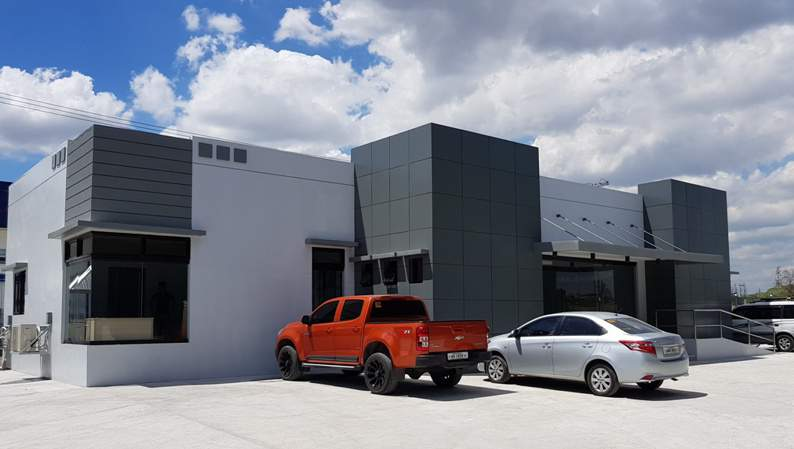 philippines tema design opens world class production facility