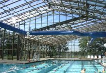 Weatherproofing revenue with retractable pool enclosures