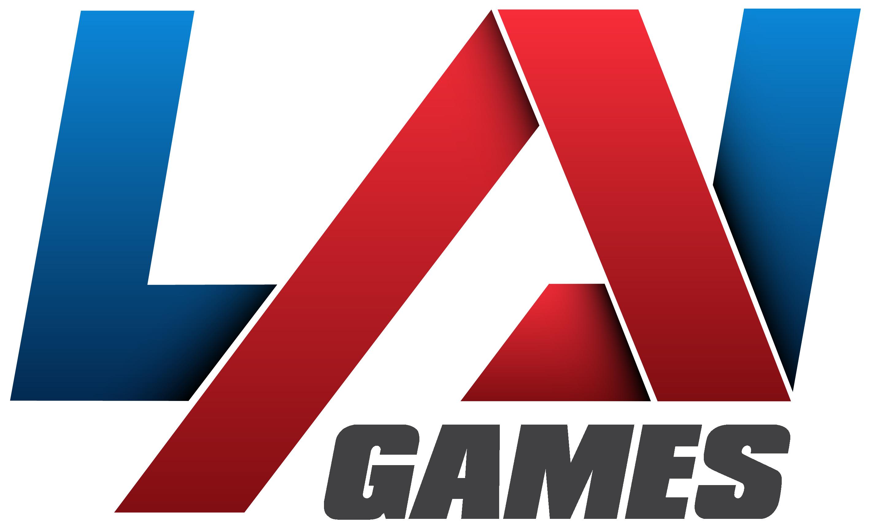 LAI Games Logo