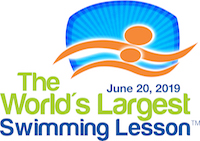 World's Largest Swimming Lesson (WLSL)
