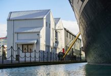 £7.2m Being Brunel museum opens in Bristol on Friday