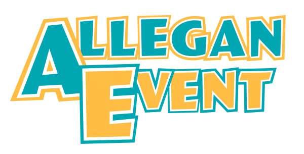 allegan event logo