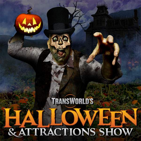 transworld halloween and attractions show 2018