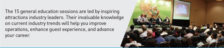 aae 2018 educational sessions