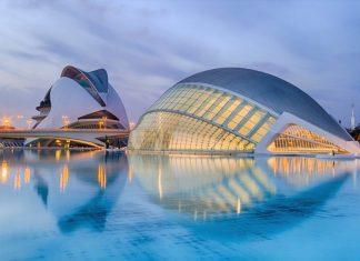 Valencia Image