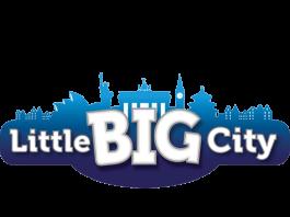 Little Big City logo