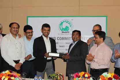 IAAPI names Pradeep Sharma new president