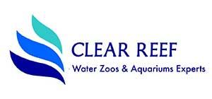 clear reef logo