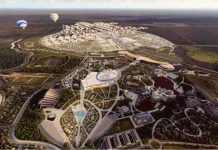 Meruyert theme park planned for Astana Kazakhstan