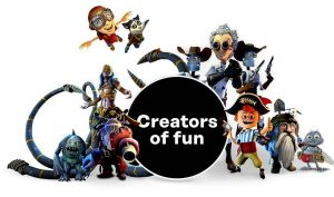 triotech creators of fun digital attractions middle east