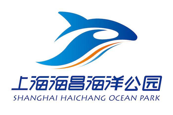 Shanghai Haichang Ocean Park logo