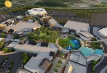 Pocono Springs Entertainment Village