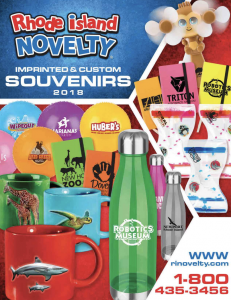 Imprinted and Custom Souvenirs