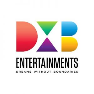 DXB entertainments logo