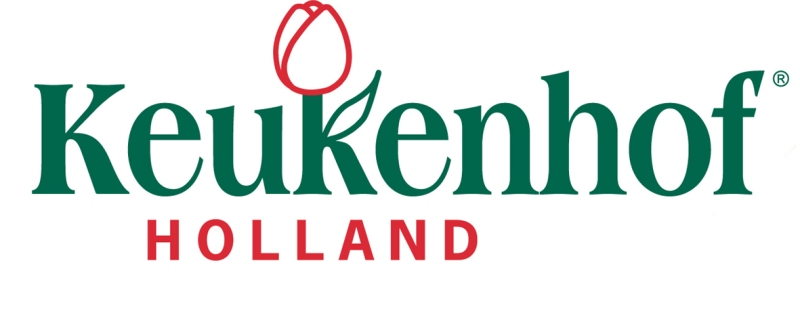 keukenhof gardens logo