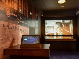 battle of britain bunker control room by sysco