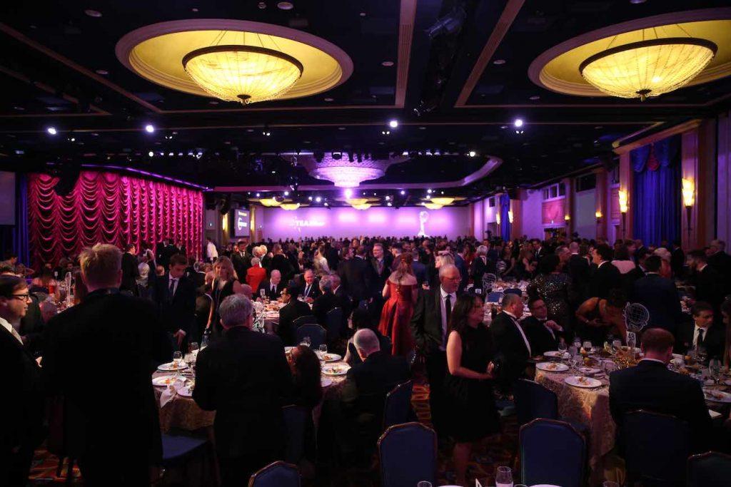 EA Thea Awards 2018