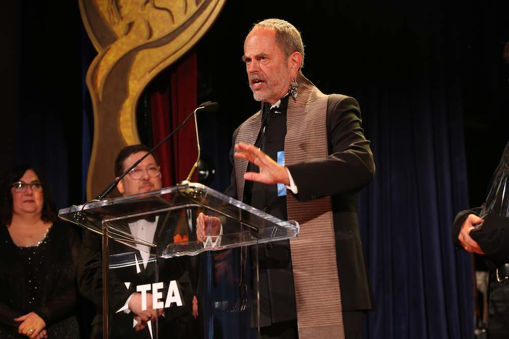 Joe Rohde_2018 TEA Thea Awards_Phillip Faraone a (1)