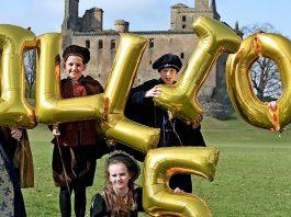 Historic Environment Scotland heritage sites attract 5 million visitors