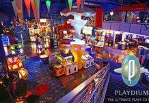Cineplex to open Playdium entertainment centre in Ontario