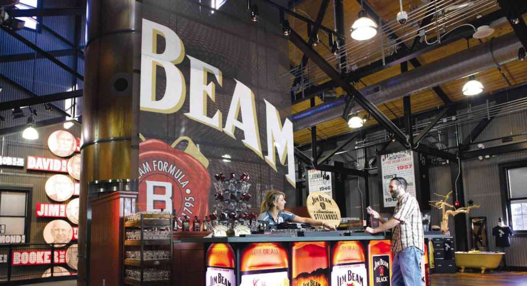 Jim Beam Retail. distillery tour jra a (1)
