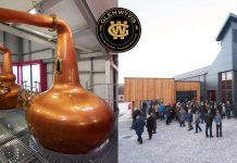 glen wyvis distillery - geotourist walking tour app Dingwall