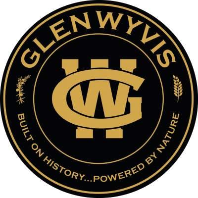 GlenWyvis logo