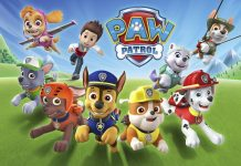 Paw Patrol attraction coming to Nickelodeon Universe at the Mall of America