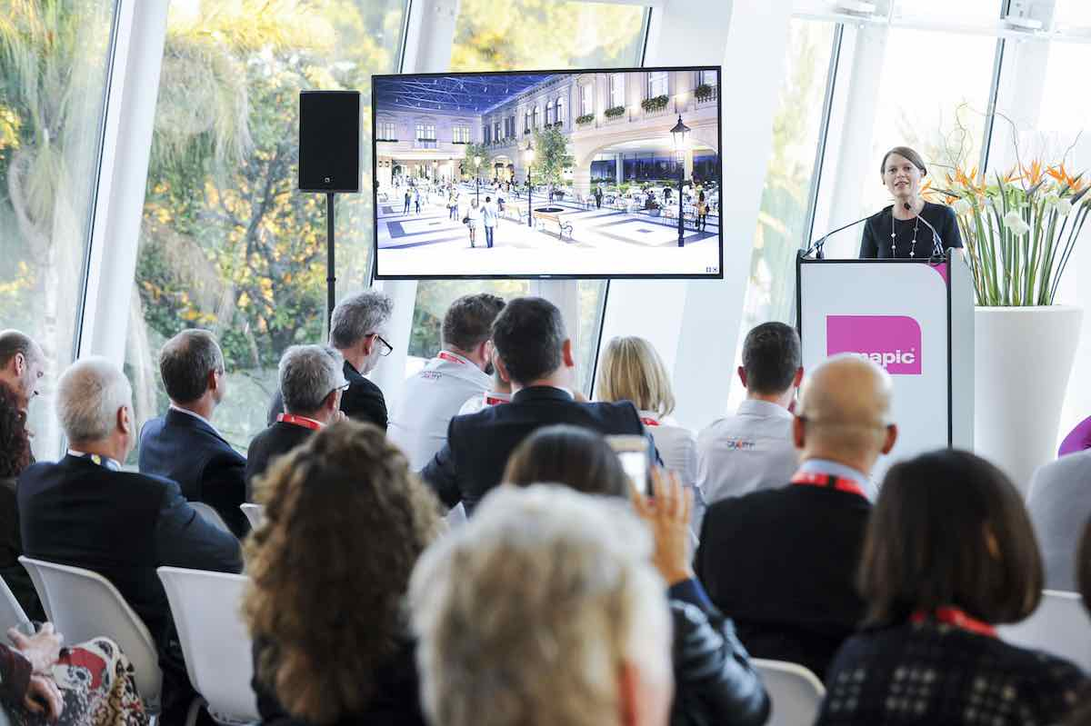 MAPIC LEISURE SUMMIT entertainment leisure