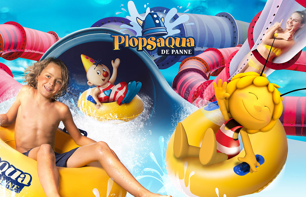 365Tickets signs online distribution contract with Plopsa Group